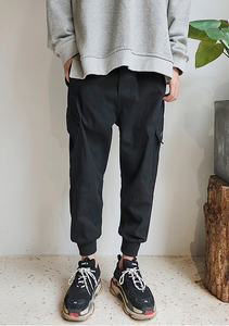 Casual Pants V1 (Black)