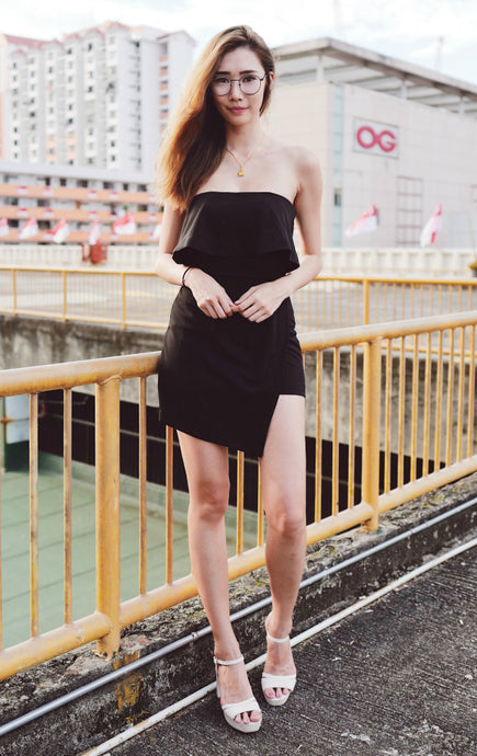 Elegant Tube Dress