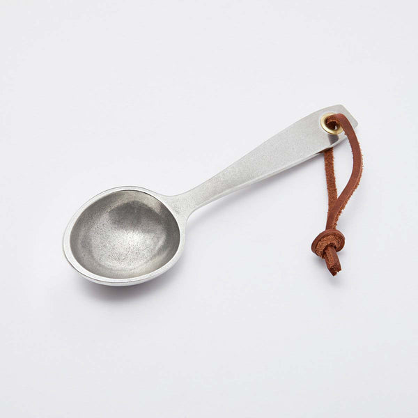 Pewter Coffee Scoop