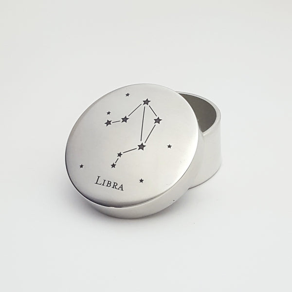 Constellations Keepsake Box