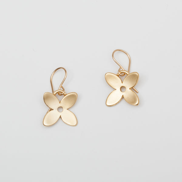 Linnea Floral Earrings