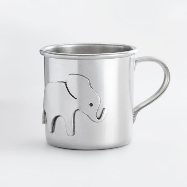 Elephant Baby Cup