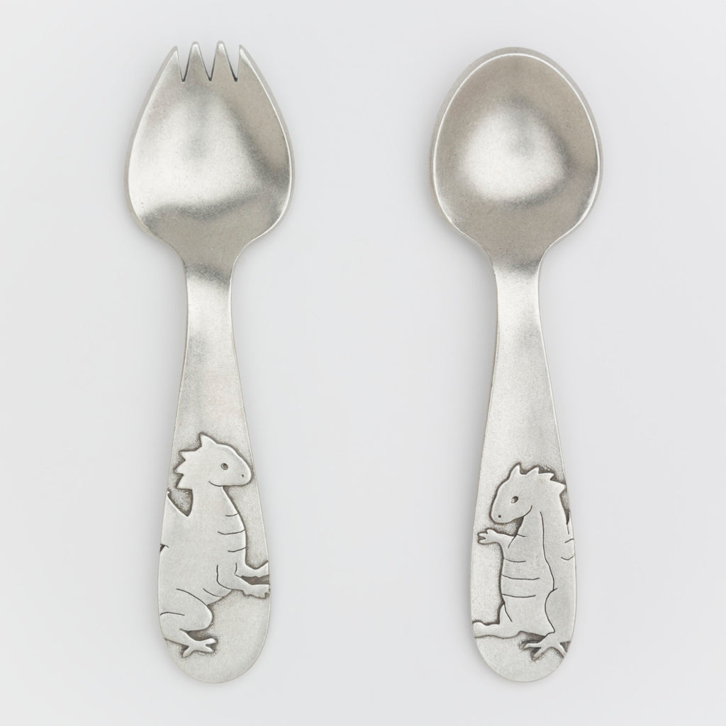 Dragon Spoon Set
