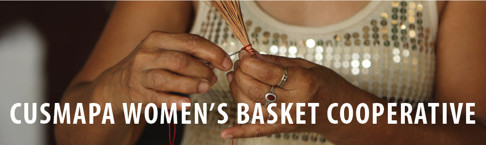 Cusmapa Women's Basket Cooperative