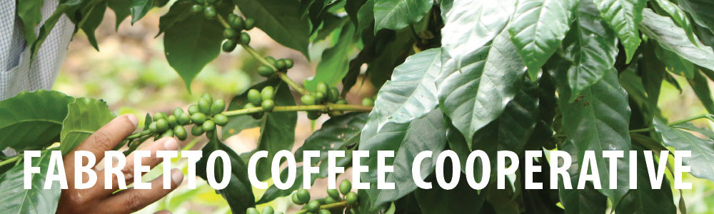 Fabretto Coffee Cooperative