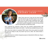 Story E-Card - The Philippines: Cherry Jean