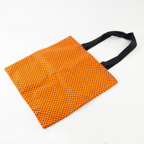Reversible Trick-or-Treat Bag