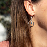 Pop Top Earrings