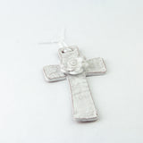 "8"" Clay Cross"