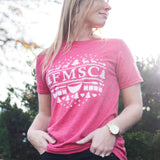 FMSC Sweater T-Shirt