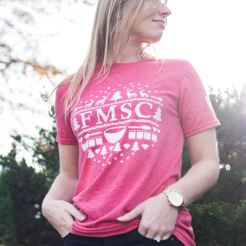 FMSC Sweater T-Shirt - Youth