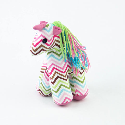 Fabric Unicorn