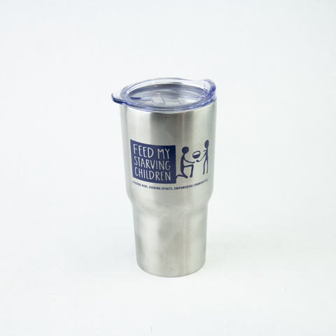 FMSC Coffee Tumbler - Blue