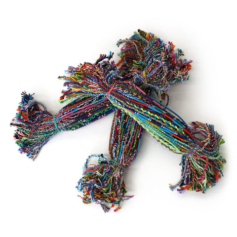 Bundle of Threads of Hope Bracelets