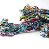 Threads of Hope handmade bracelets made by artisans in the Philippines