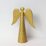 Gold Metal Angel