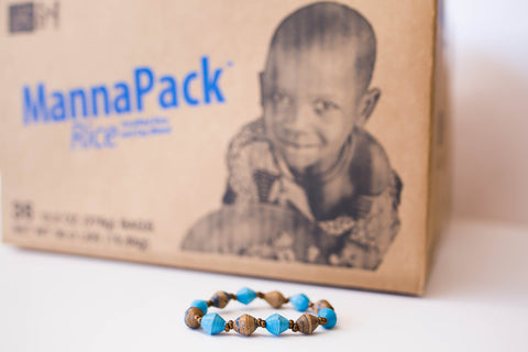 MannaPack Box Bracelet Bundle