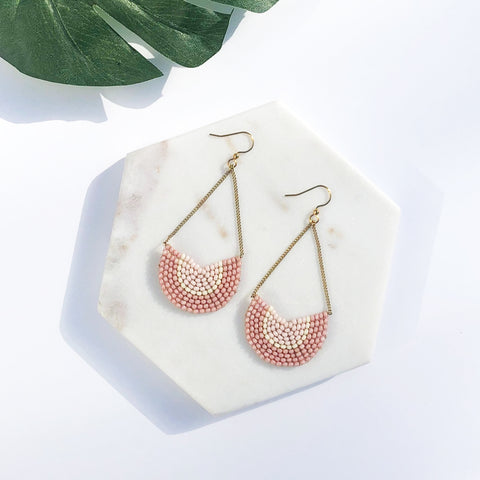 Nich Earrings