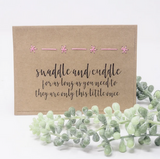 Mama-to-Be Greeting Card Set