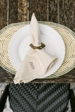 Cloth Napkin Set (4)