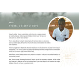 Story of Hope: Yvenel | Haiti