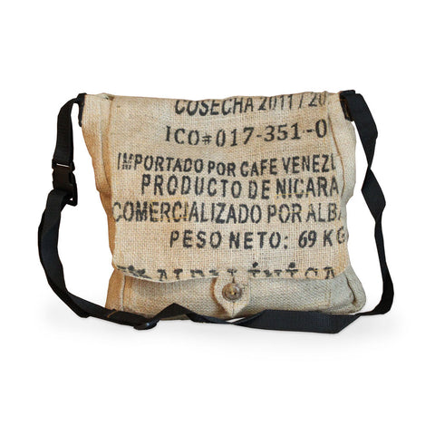 Coffee Messenger Bags