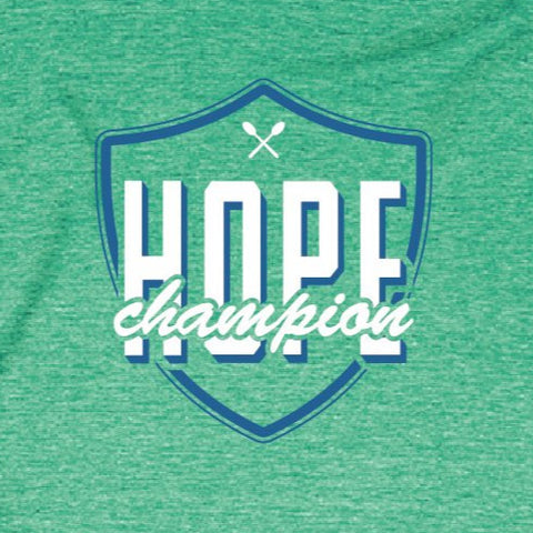 Hope Champion T-Shirt