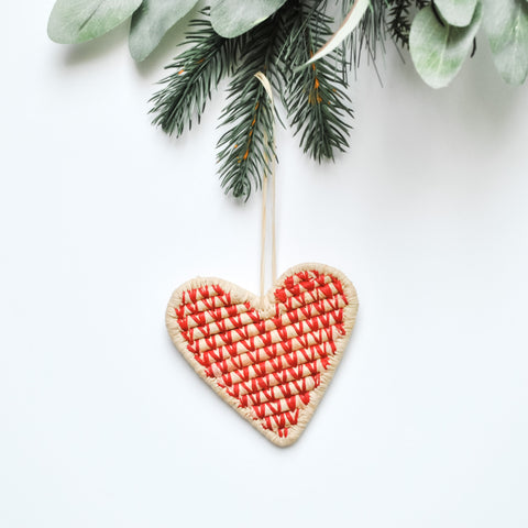 $88 Donation Ornament 2020