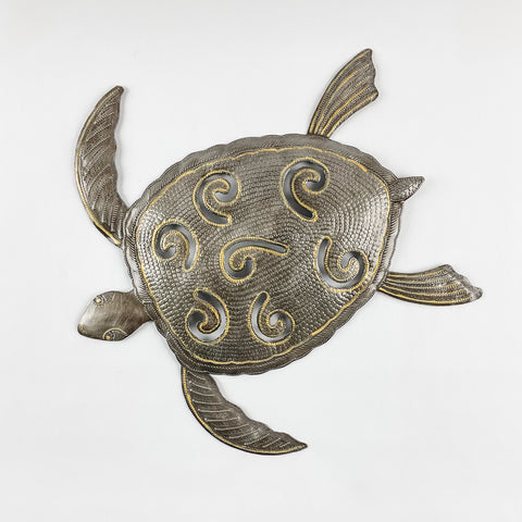 Whirly Turtle