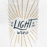 Be His Light FMSC Water Bottle