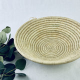 Natural Grass-woven Basket