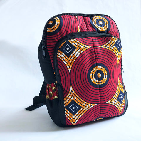 Mkoba Backpack