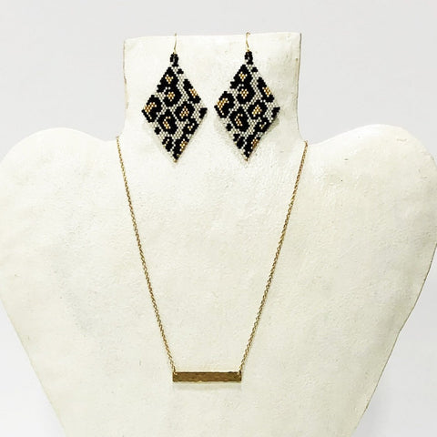 Sahara Jewelry Set