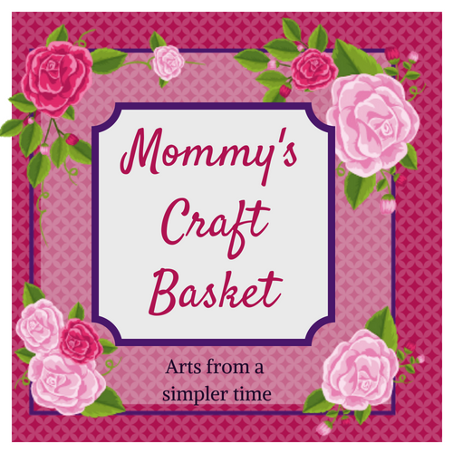 Mommy's Craft Basket