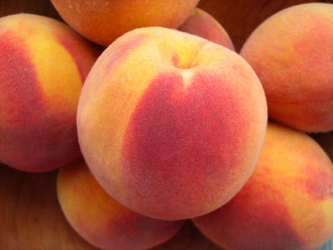 Peaches (Extras)