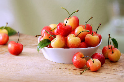 Rainier Cherries (Half Box)