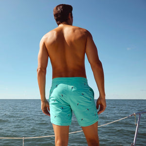 slim fit swim trunks boto