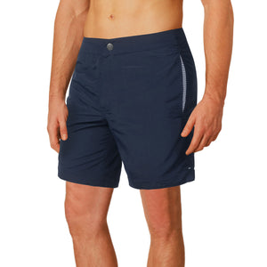 navy mens swimwear boto