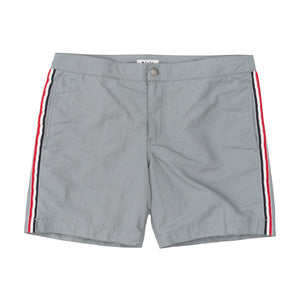 grey mens swimwear boto