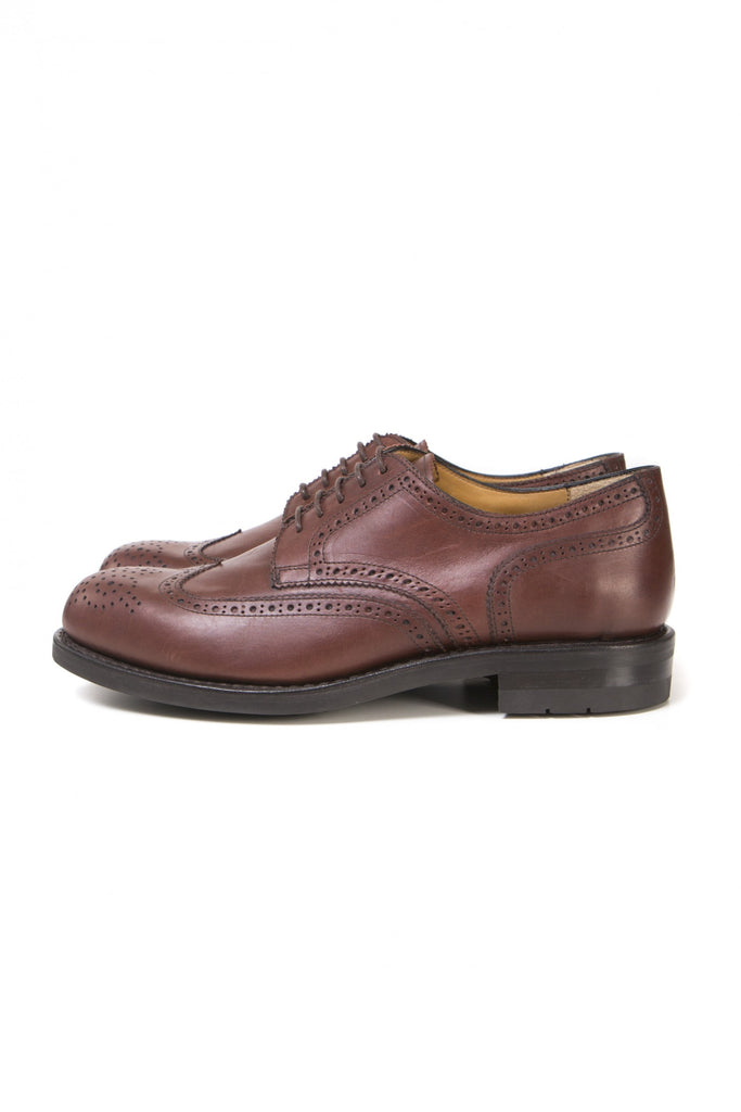 Brogues Shoes