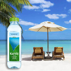 Kai-Viti Water--Case of 24 x 500ml bottles