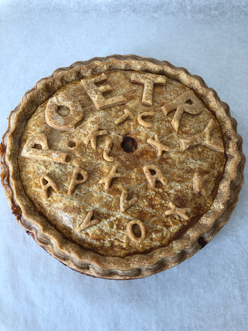 Celebration & Traditional Pies