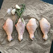 Chicken Drumsticks - 2 per Pack