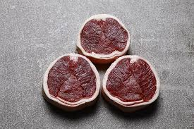 Lamb Noisettes 4 per pack