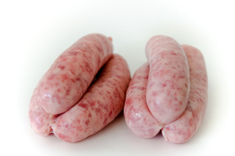 Award Winning Sausages - Pork