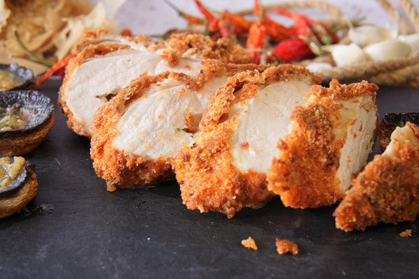 Chicken Breast free range fillets (Skinless) Packed individually