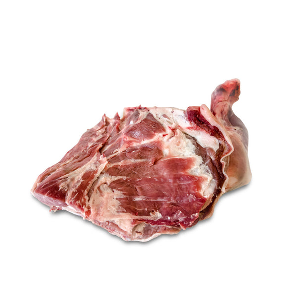 Lamb Shoulder - Bone In