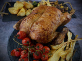 Christmas Hamper - Duck