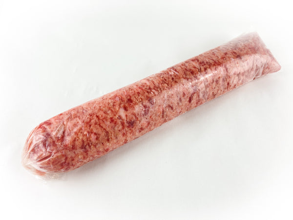 Traditional Sausage Meat 450g