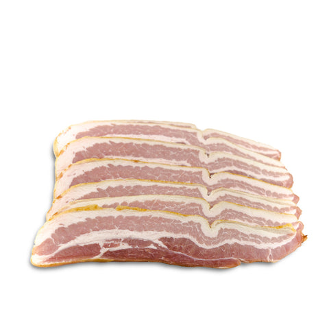 Smoked Streaky Bacon 8 slices